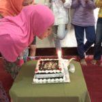 vol.47 インドネシア流誕生日の過ごし方。