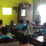 vol.49 インドネシアの小学生の一日。