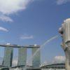 vol.32 インドネシア脱出劇inシンガポール。